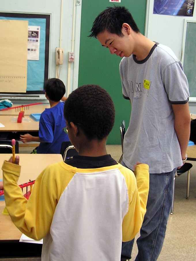 Reconceptualizing mathematics for elementary school teachers